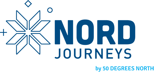 Nord Journeys by 50 Degrees North